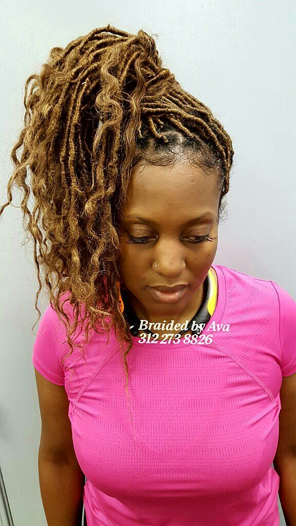 chicago stylist 312 273 8826 crochet senegalese twist chicago ...
