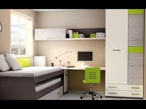 Habitaciones juveniles dormitorios juveniles muebles for Dormitorios juveniles para varones