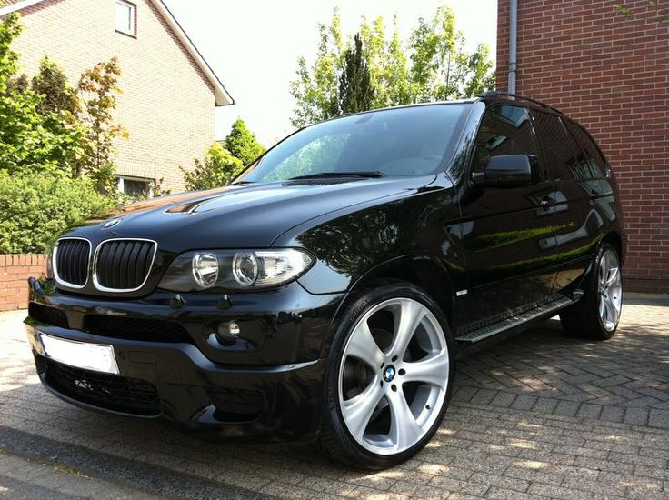 Bmw X5 E53 Check Out For More On Http Dailybulletsblog