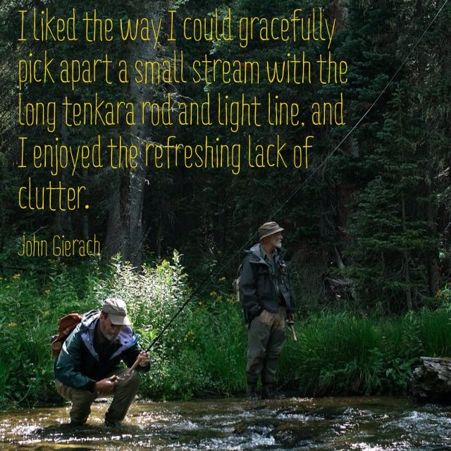 10 best tenkara fishing quotes images on pinterest for Quotes about fish