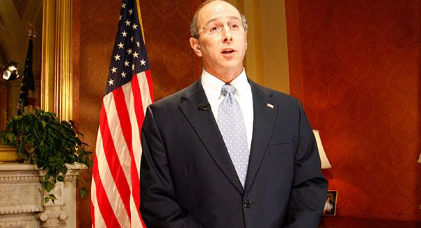Charles Boustany defeats Jeff Landry in Louisiana House race #GOP