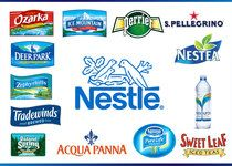 Boycott Nestle: Created By Daily Kos At a time when California faces one of the worst droughts on record, Nestlé is bottling water out of California's springs, aquifers and national forests to sell for profit.  In one case, it has continued pumping and selling water while using a permit that expired over 25 years ago.  Nestlé is unwilling to stop its practice of bottling water, even in drought-stricken areas. It is time for us as consumers to choose tap water over Nestlé water products…