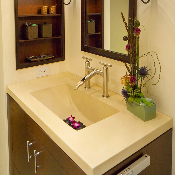 ... Sinks: Trough Sinks on Pinterest Back to, Trough sink and Lighter