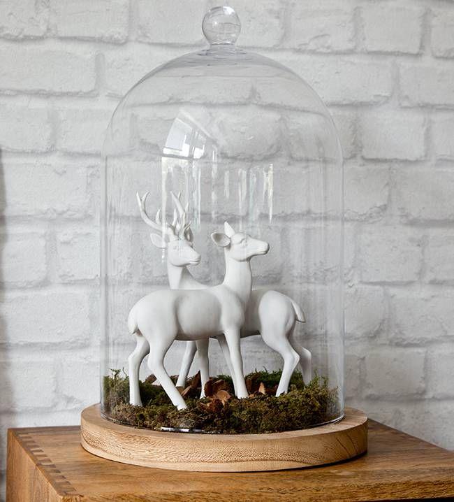 Trend: Etagere & Glasglocke | Sale bei Westwing