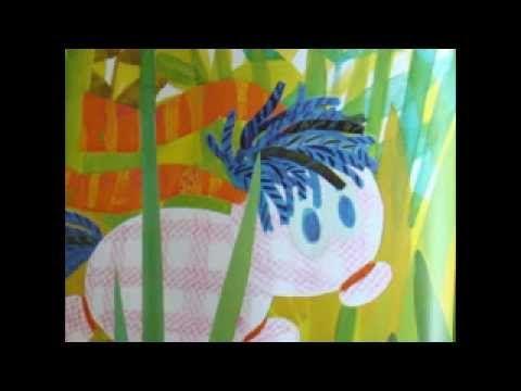 Das kleine Ich-bin-Ich - Mira Lobe, Susi Weigel   Kinderbuch vorlesen   Kinder Video Buch   Selbstwert Kinder