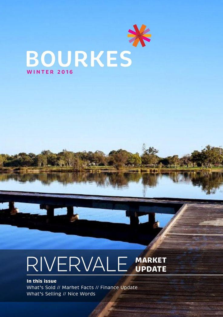 Rivervale Market Update - Winter 2016 (Steven Webster)