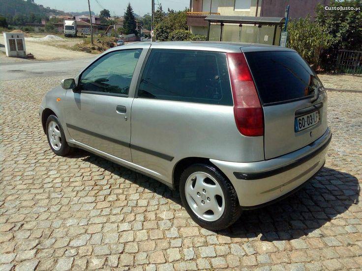 Fiat Punto td70 Van 1997 1998