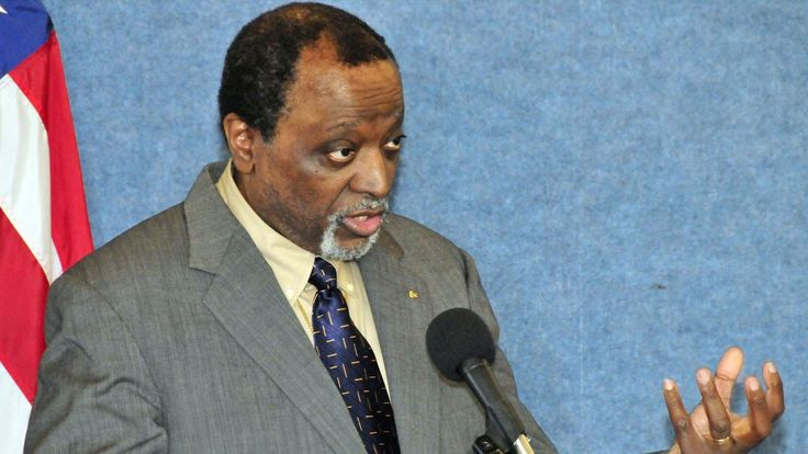 Alan Keyes on God-ordained Natural Marriage