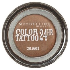 Maybelline Colour Tattoo 24 HR - On & On Bronze