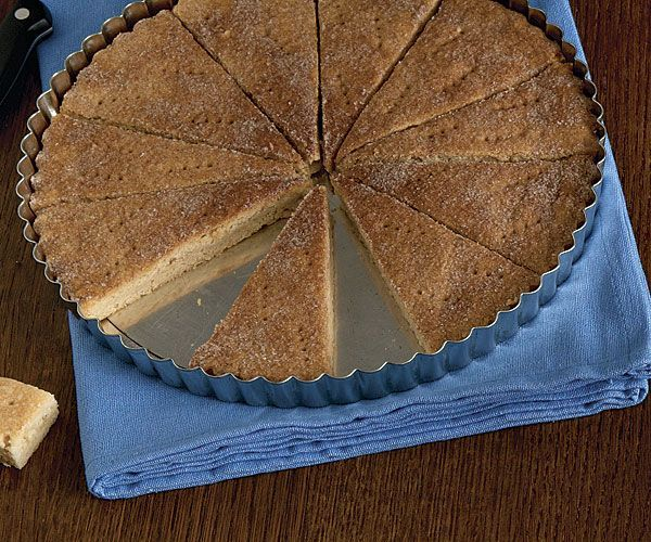 Cinnamon Toast Shortbread Cookies 12 oz. (1-1/2 cups) unsalted butter ...