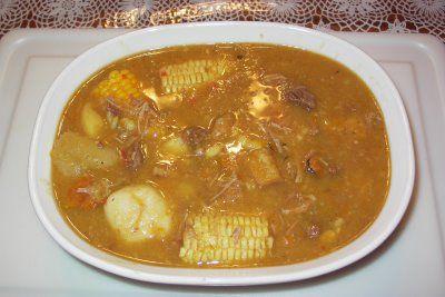 ajiaco cubano   Comida- Reciba recetas de cocina cubana semanalmente gratis- Comida cubana