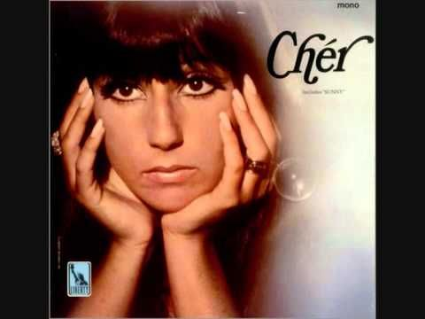 One of the popular movies we were going to see fall of 1966 was Michael Caine in Alfie -- and Cher sang the title song over the credits on it.