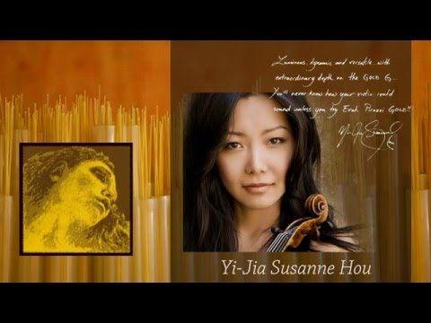 Pirastro Violin Strings Evah Pirazzi Gold