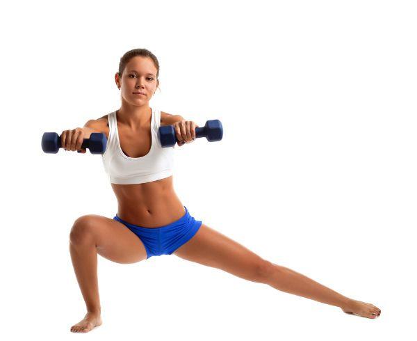 Side lunch & andere goede oefeningen voor binnenkant van je dijen