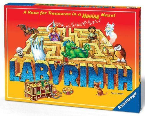BESTSELLER! Ravensburger Labyrinth $13.95