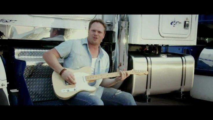 BEN RANSOM 'Truck Stop Honey' Music Video [HD]