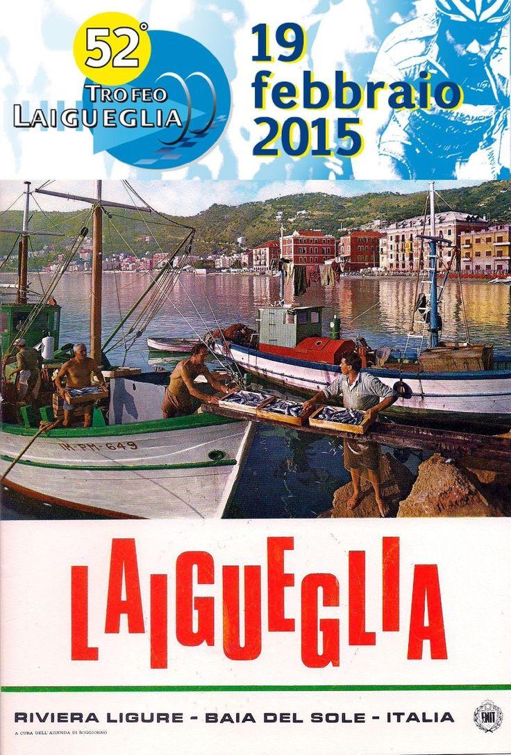 52° Trofeo Laigueglia - Benvenuti su trofeolaiguegliastory!