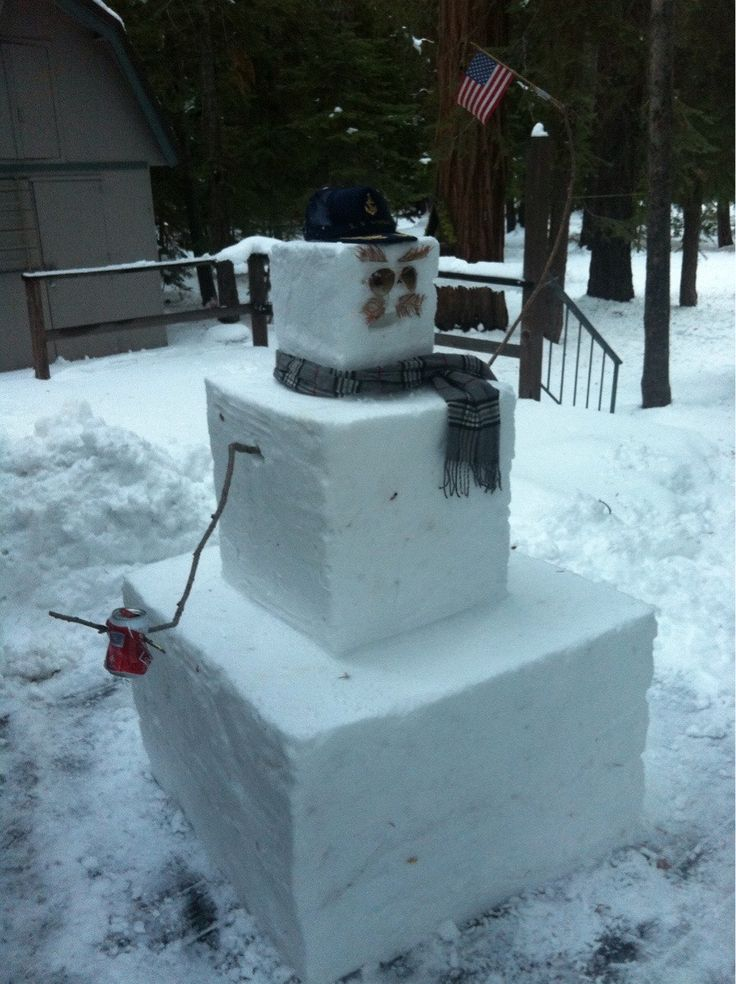 Best Calvin And Hobbes Images On Pinterest Calvin And Hobbes - 15 hilariously creative snowmen that will take winter to the next level 7 made my day