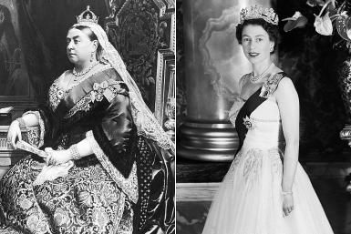 Royal Family Tree: How Queen Elizabeth II Is Related to Queen Victoria: Queen Victoria and Queen Elizabeth II