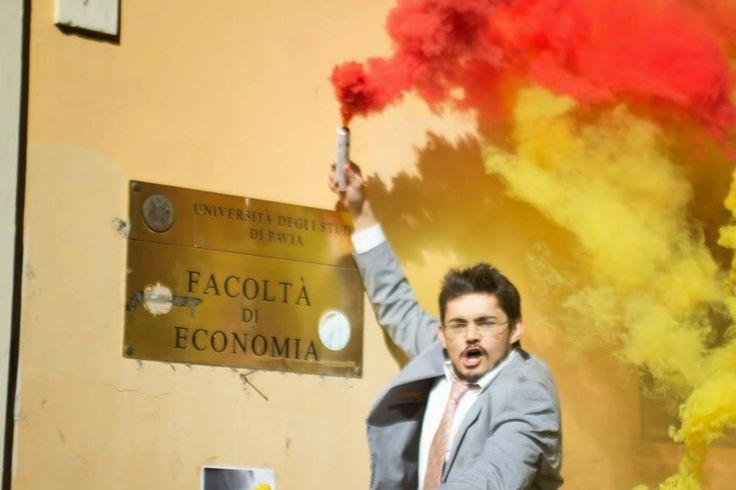 Favola di Zucchero: Congratulazioni zio Fausto!!!
