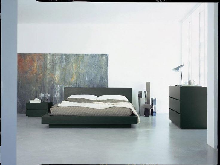 minimalist bedroom : Home Improvement Design How To Choose