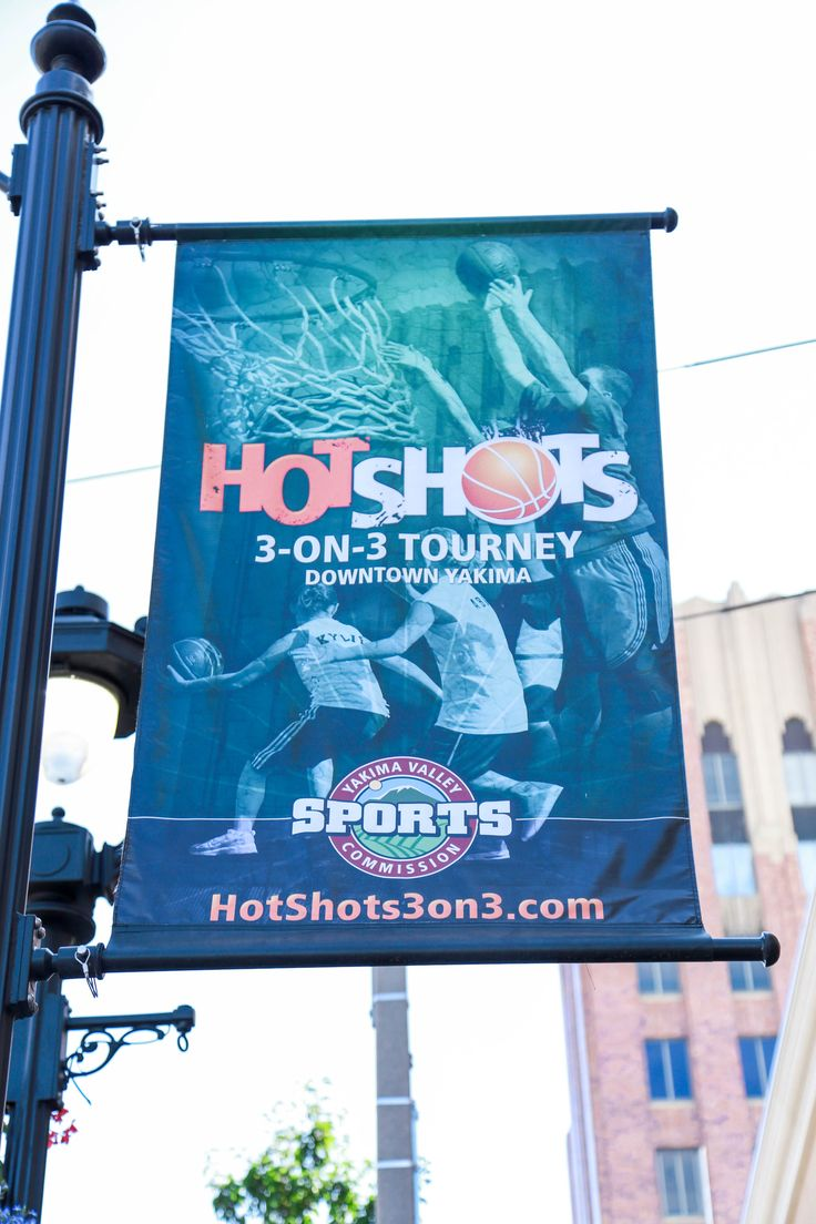 Get registered today for the 2015 Hot Shots 3on3 Tournament in Yakima!  Go to www.hotshots3on3.com!