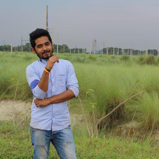 Shraban Ahmed