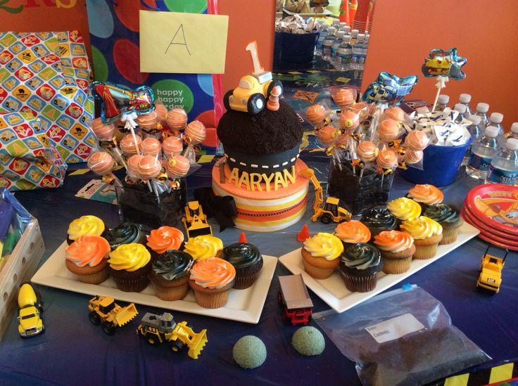 Birthday cake cake pops by mommy bakes Cupcakes wegmans