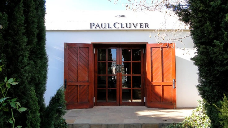 Wine Tasting in Elgin - South Africa | Paul Cluver Wine Estate
