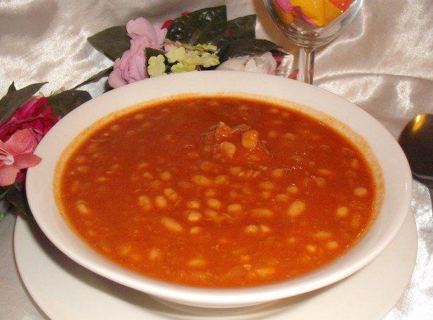 My Loubia Lubia Loobia - Classic Algerian Beans! Recipe - Food.com