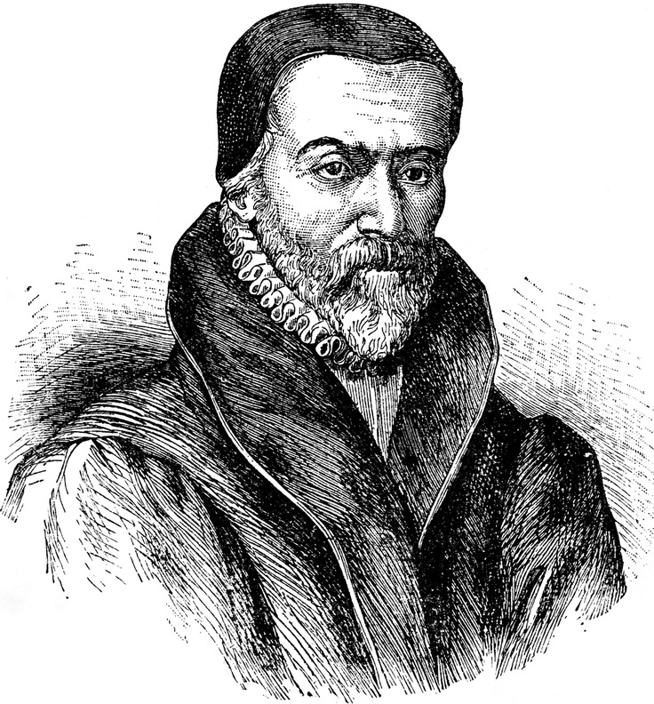 William Tyndale - If God spare my life, ere many years I will cause a boy that driveth the plow shall know more of the Scripture than thou doest