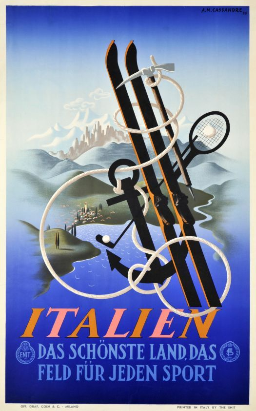 237 best Art Nouveau Travel Posters images on Pinterest ...