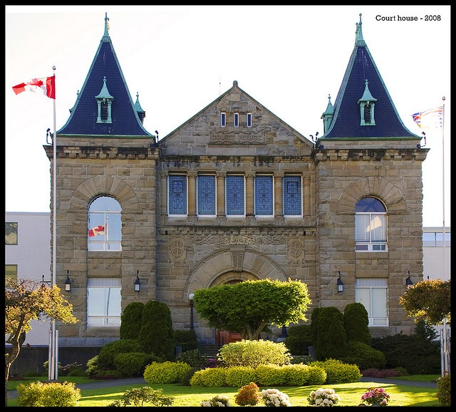 Columbia County Architects: 1129 Best Images About Historic Canadian Architecture On
