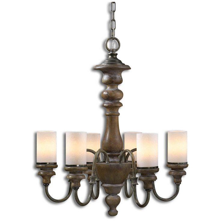 35 best chandelier/pendant images on Pinterest   Chandeliers, Mid ...