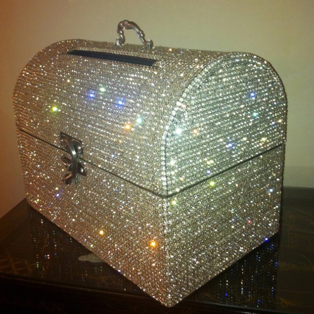 17 Best Images About Wedding Money Boxes On Pinterest