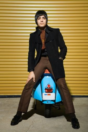 1960's INSPIRED FASHION TODAY | What Men Wore in the Early Sixties
