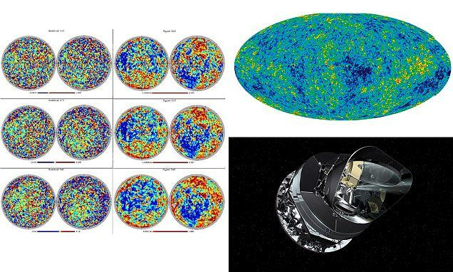Have scientists discovered a parallel universe? Bright spots from after Big Bang may be another universe bumping into our own | Astronomers found odd bright spots in the cosmic microwave background | This may be imprints from another universe colliding with our own [Space Future: http://futuristicnews.com/category/future-space/]