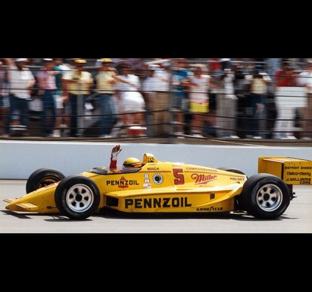 Indy car retrospective racing pinterest cars and galleries