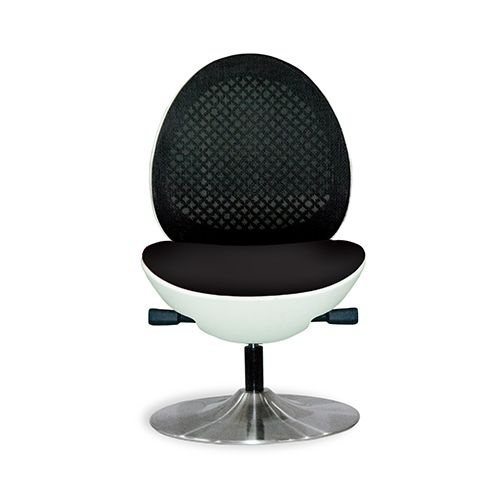 Modern ambiance lounge chair with innovative retro fusion design   Elastomeric mesh back rest keeps back. 36 best Office Furniture images on Pinterest   Office furniture