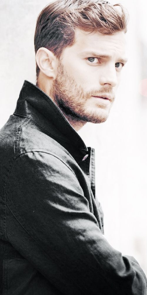 #JamieDornan sweeetttt serial killer <3