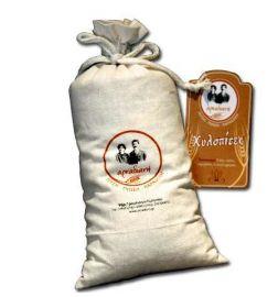 $9.03 Traditional Greek Flismy Noodles In Textile Bag 750 gr