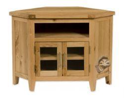 Canberra Corner TV Cabinet http://solidwoodfurniture.co/product-details-oak-furnitures-3742-canberra-corner-tv-cabinet.html