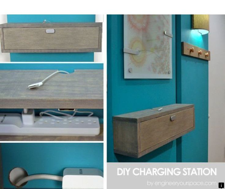 See Our Exciting Images Look At The Webpage To Read More On Cheap Tv Wall Mounts Please Charging Station Shelf Phone Charging Stations Phone Charging Station