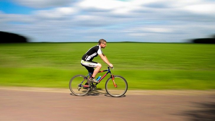 10 nejlepších superpotravin pro cyklisty #cyklistika #dieta #sport #superfoods