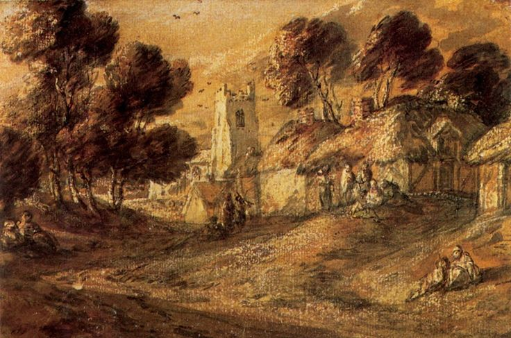 Thomas Gainsborough 03