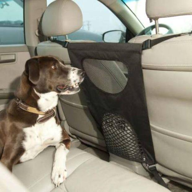 Pet Travel Barrier