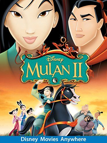 Mulan II *** Be sure to check out this awesome product.