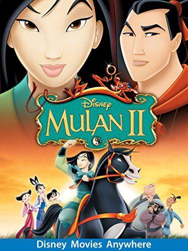 Mulan II