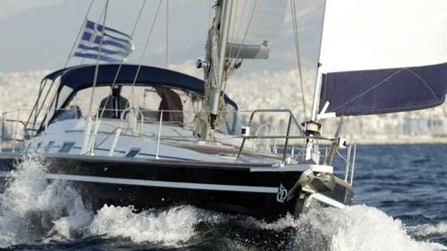 Mee zeilen met de OceanStar51.2 | Sail-a-long with the OceanStar51.2 | Sail in Greece Rhodes | sail-in-greece.net