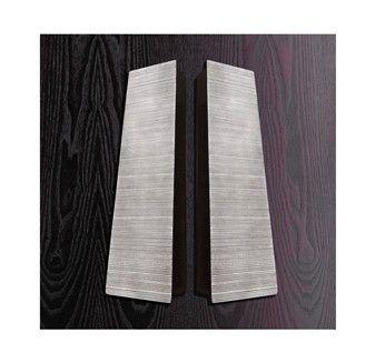 handle, contemporary handle, pull handle - Philip Watts Design - Nottingham